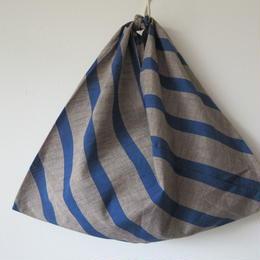 会津木綿のあづま袋キット