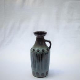 Flower Vase  -Strehla-