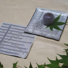 Tin Plate -NishijinOri-