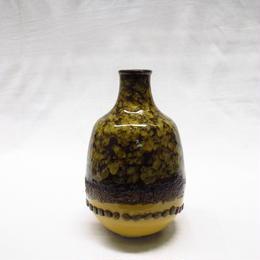 Fatlava Flower Vase  -VEB Handelsleben-