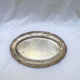 Big Oval Plate