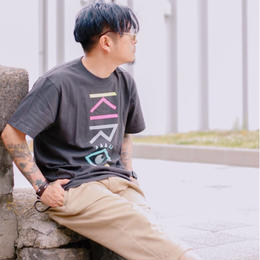 Tate LogoT-shirt(スミ)
