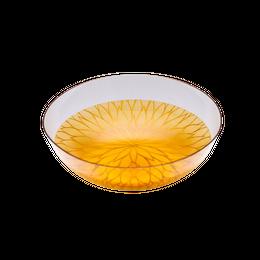 千重菊(senjugiku)薄作りボウル S 金