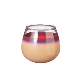 揺花(yuraka)タンブラー 白紫