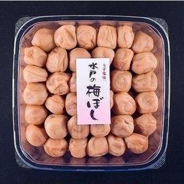 うす塩味梅干ご家庭用徳用 1kg