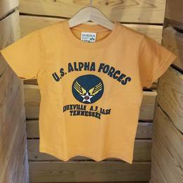 【ALPHA】Tシャツ  ①
