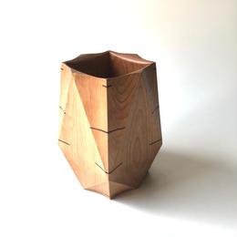 木の壺no.3 限定1個 亀井敏裕