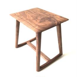 【若い衆シリーズ】Rocking stool 限定1脚 土田真之