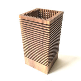 木の壺NO.7 限定1個 亀井敏裕