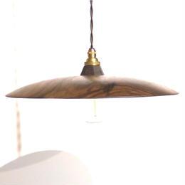 【  若い衆シリーズ 】pendant light  no.2  限定1個 武内舞子