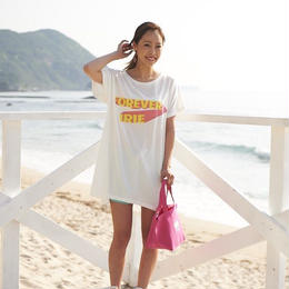 IRIE by irie life /FOREVER IRIE Tee ワンピース