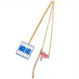 IRIE for GIRL/irie necklace