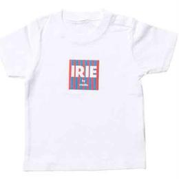 IRIE for KIDS /tag logo kids Tee