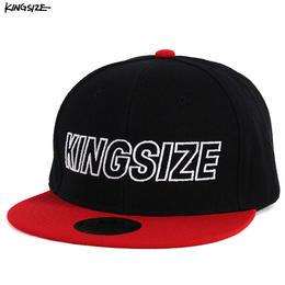 KINGSIZE /logo cap