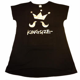 KINGSIZE (NG HEADプロデュースBACK)/MAIN LOGO ワンピース