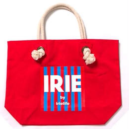 IRIE by irie life /box logo rope bag