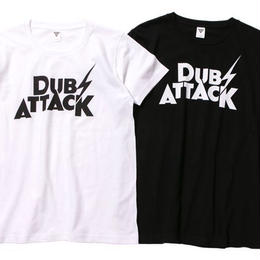 irie life /vinyl junkie dub attack tee