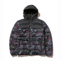 NINE RULAZ /5 bolo down jacket