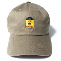 IRIE by irie life /record ball cap