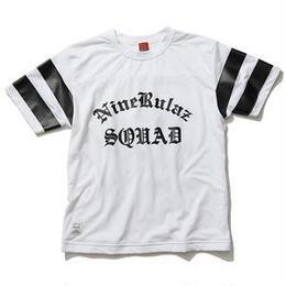 NINE RULAZ /football shirts