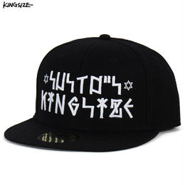 KINGSIZE × SUSTOS /cap