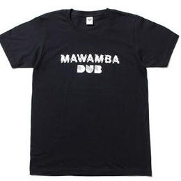 irie life -vinyl junkie- /mawamba dub Tee