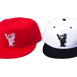 IRIE by irie life /pow lion snap back cap