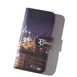 NINE RULAZ × 13th WITNESS /i phone 6s plus case