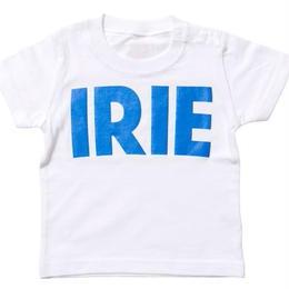 IRIE for KIDS /logo kids Tee