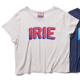 IRIE for girl /block Tee