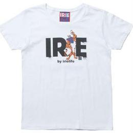 IRIE GIRL /tiger girl Tee