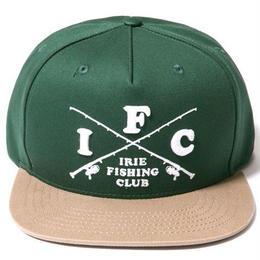 irie life /i.f.c cross lod cap