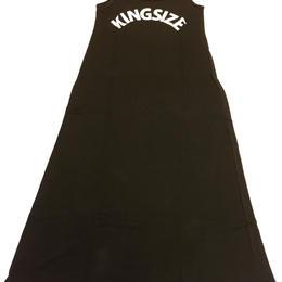 KINGSIZE  (NG HEAD プロデュース)/ARCH LOGO TANK ワンピース
