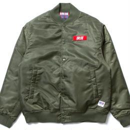IRIE by irie life /irie days stadium jacket