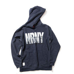 NINE RULAZ /NRNY hoodie