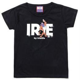 IRIE GIRL /irie tiger girl Tee