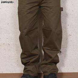 KINGSIZE /since canvas work pants