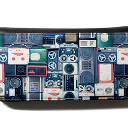IRIE by irie life /boom box wallet