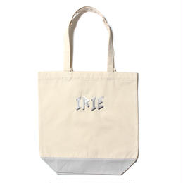 IRIE by irie life /gimmick irie 2 tone tote bag