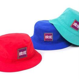 IRIE by irie life × 7 union /box logo bucket hat