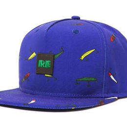 IRIE by irie life × 7 union /LURE SNAP BACK CAP