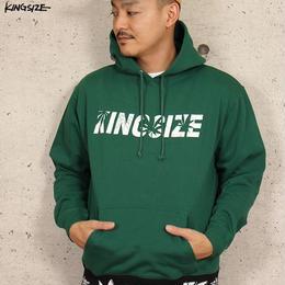 KINGSIZE /weed party rib hoodie