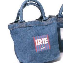 IRIE by irie life /indigo mini tote bag