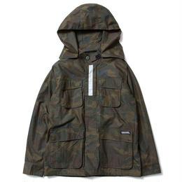 irie life /life camo M-65 jacket