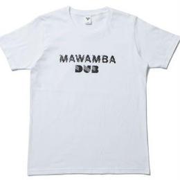 irie life -vinyl junkie /mawamba dub Tee