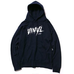 irie life - vinyl junkie /thunder hoodie