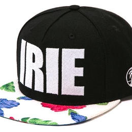 IRIE by irie life × 7 union /IRIE SUMMER SNAP BACK CAP