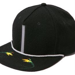 irie life / vinyl junkie doctor bird cap