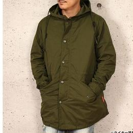 KINGSIZE  /d.t.f mods coat