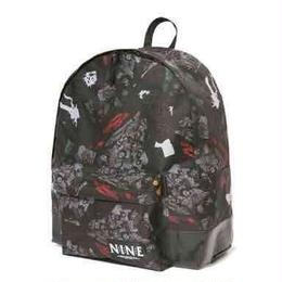 NINE RULAZ /5 bolo backpack
